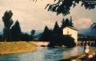 Nodo idraulico di Andreuzza (s.d.)