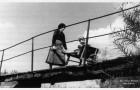 Ponte sul Ledra a Campo (1940)