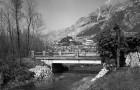 Ponte sulla Roggia di Gemona (s.d.)